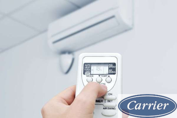 aire acondicionado inverter carrier donostia